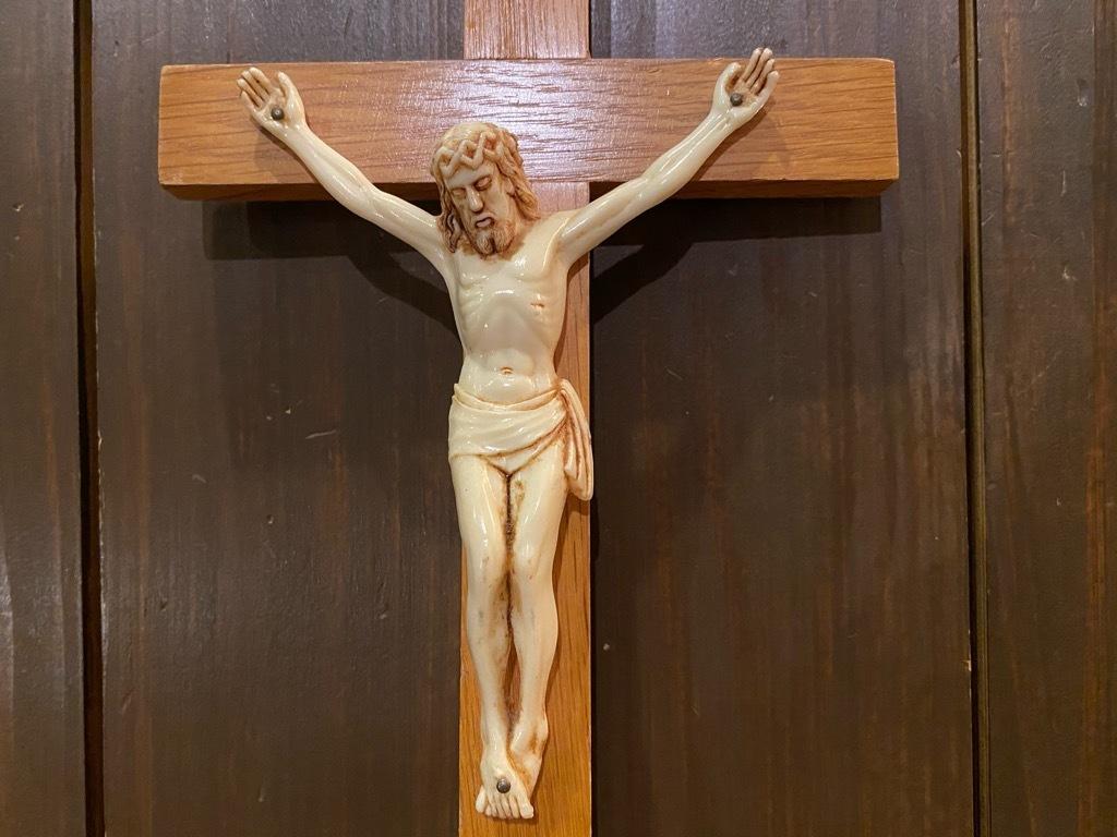 マグネッツ神戸店 3/27(土)USA雑貨入荷! #4 Crucifix with JesusChirist!!!_c0078587_12560788.jpg