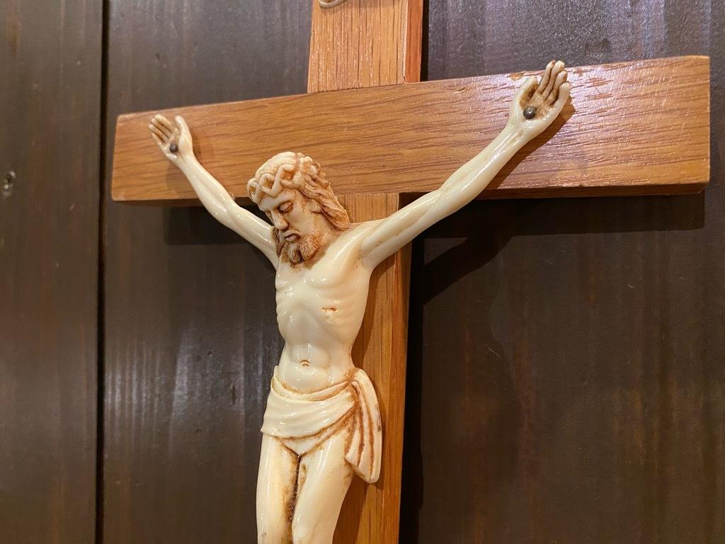 マグネッツ神戸店 3/27(土)USA雑貨入荷! #4 Crucifix with JesusChirist!!!_c0078587_12560800.jpg