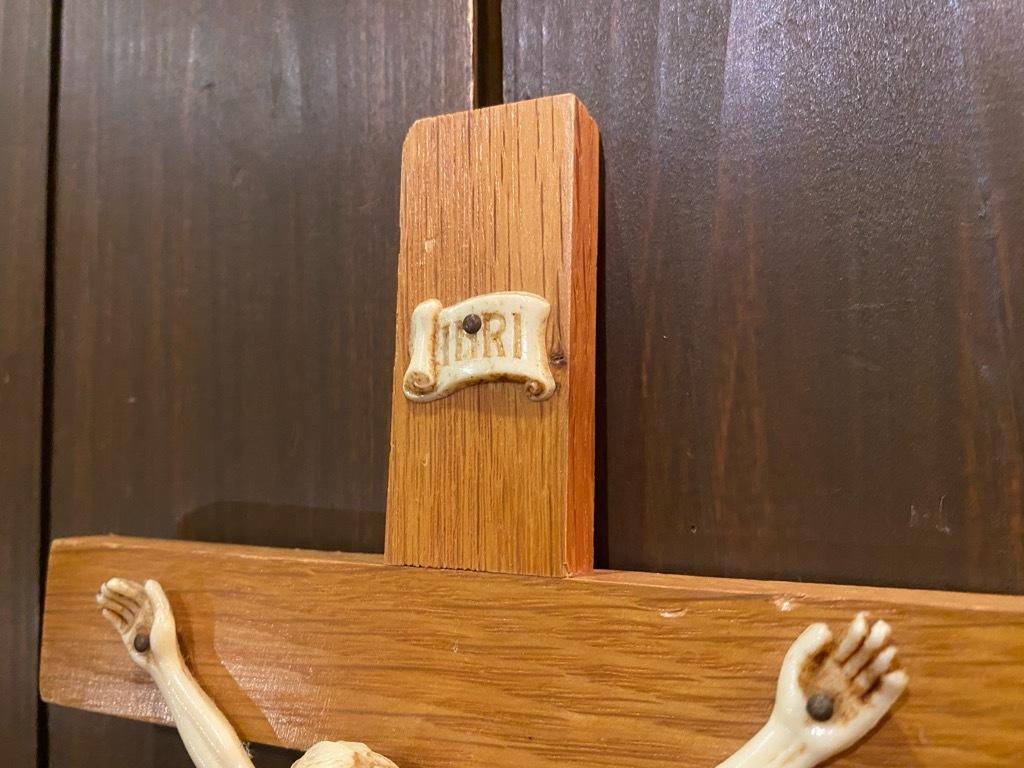 マグネッツ神戸店 3/27(土)USA雑貨入荷! #4 Crucifix with JesusChirist!!!_c0078587_12560873.jpg