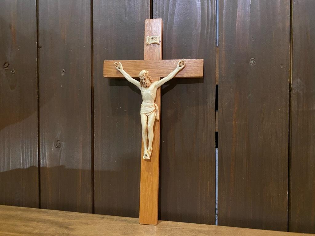 マグネッツ神戸店 3/27(土)USA雑貨入荷! #4 Crucifix with JesusChirist!!!_c0078587_12561611.jpg