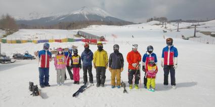 今日スキー特別レッスン開催します。_a0150315_08384147.jpg