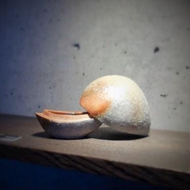 本日より ー近藤正彦 作陶展ー 始まりました_b0232919_18433626.jpg