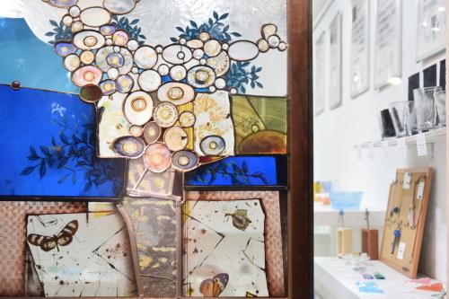 2021.3.17(水) – 3.22(月) 東京ガラス工芸研究所 学生・講師作品展 2021 @5日目_e0272050_16255687.jpg
