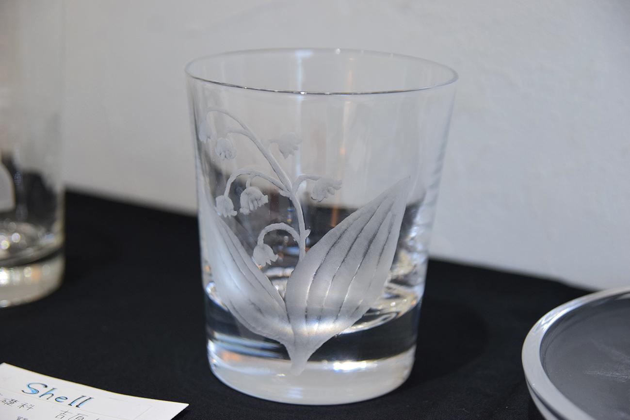 2021.3.17(水) – 3.22(月) 東京ガラス工芸研究所 学生・講師作品展 2021 @5日目_e0272050_16270396.jpg