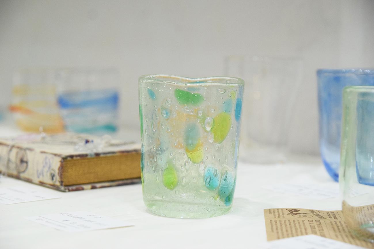 2021.3.17(水) – 3.22(月) 東京ガラス工芸研究所 学生・講師作品展 2021 @5日目_e0272050_16274085.jpg