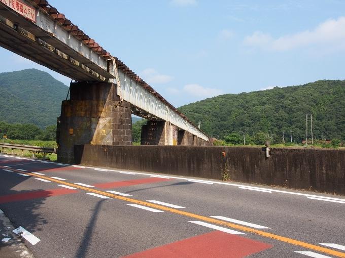 山口線吉賀川橋梁_f0116479_10273798.jpg