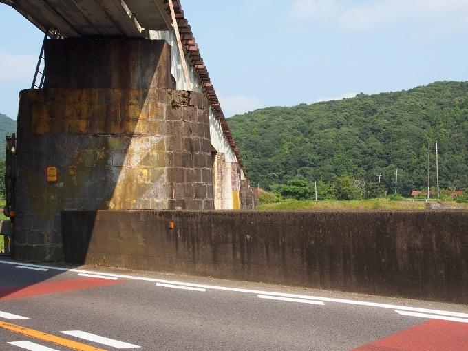 山口線吉賀川橋梁_f0116479_10275493.jpg