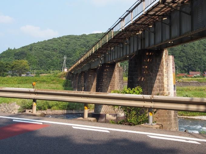 山口線吉賀川橋梁_f0116479_10283959.jpg
