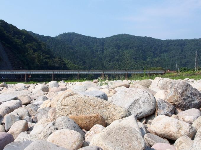 山口線吉賀川橋梁_f0116479_10341251.jpg