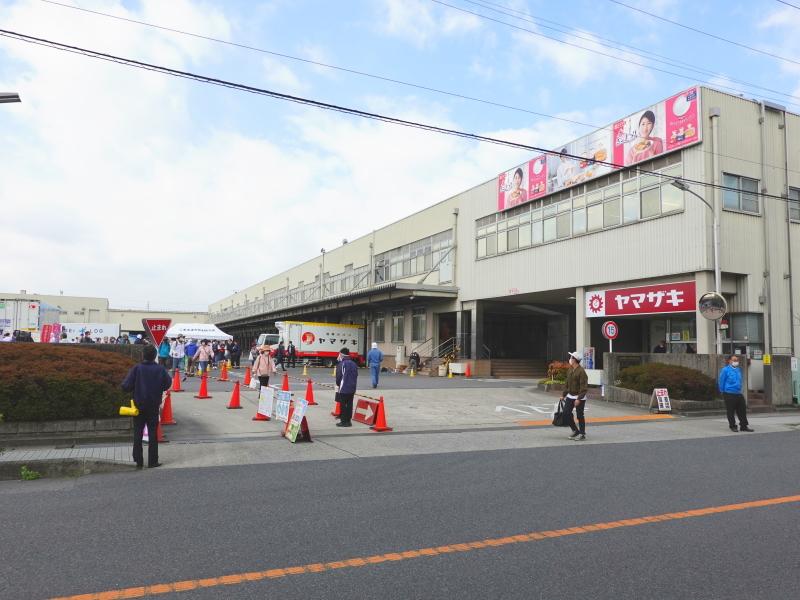 JR東海さわやかウォーキング 2021/3/27 in三河安城_d0130291_11441807.jpg