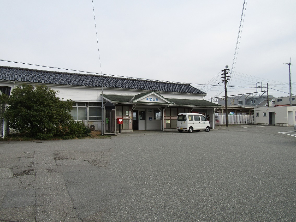 進化する駅・7年目のあい鉄。_f0281398_21105169.jpg