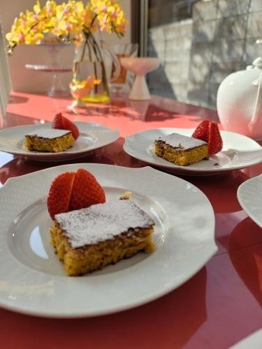 シチリアのオレンジケーキ_f0006899_17542380.jpg