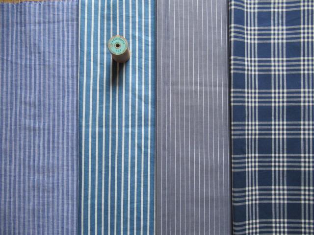 Fabric Selection入荷_c0086102_23365753.jpg