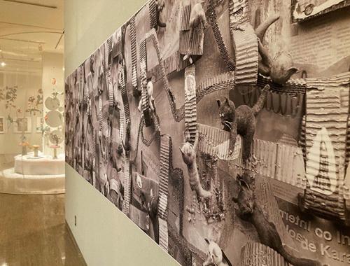 三良坂平和美術館にて『Yoko-Bon\'s World ! 絵本と猫と人形たちと』がはじまりました。_d0077603_12051980.jpg