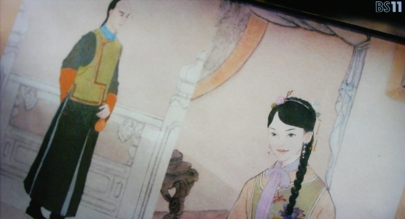 しろい影絵(ombres chinoises du blanc)_c0345705_09434530.jpg