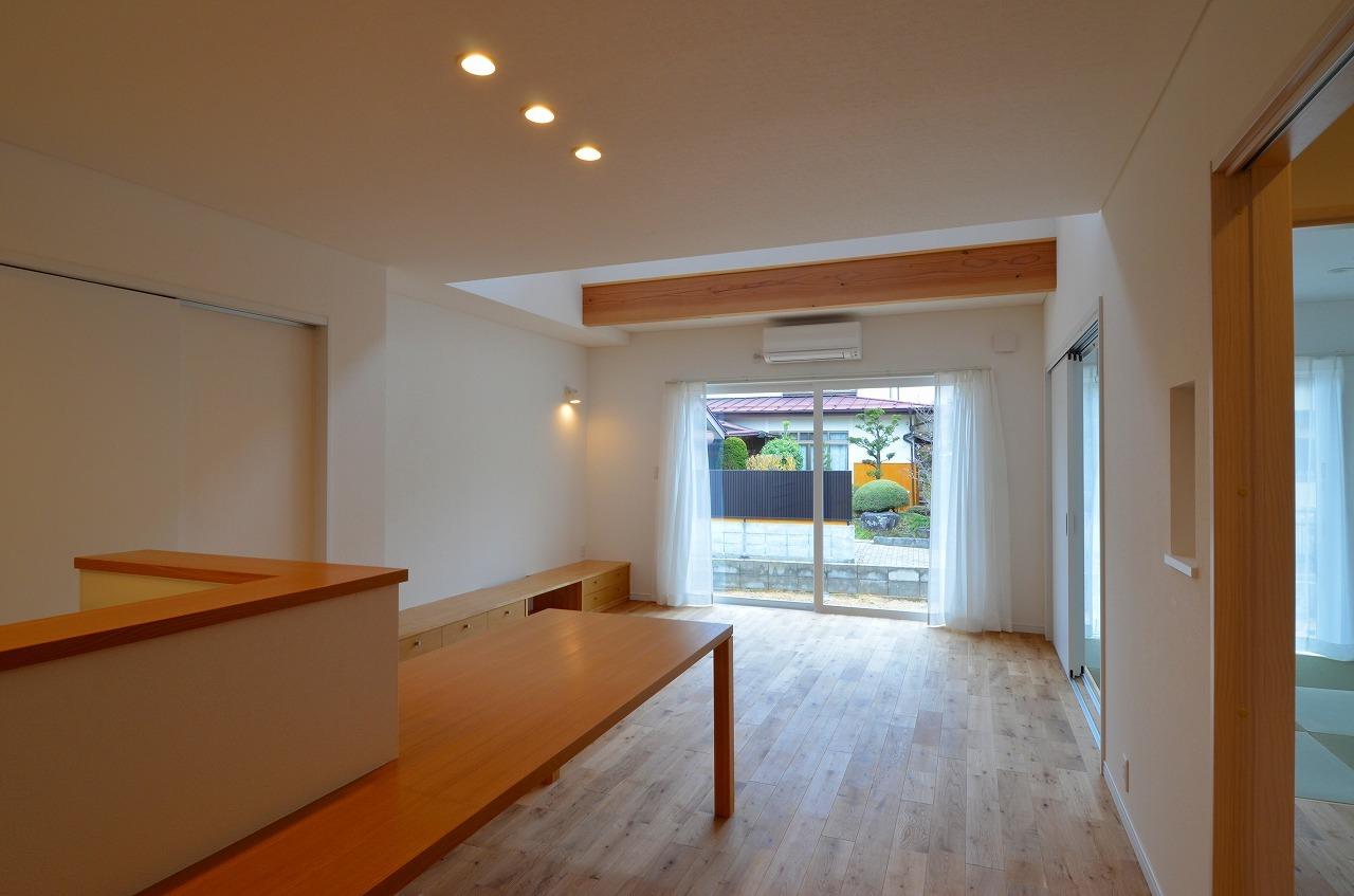 川中島の家 完成!_a0130926_09503442.jpg