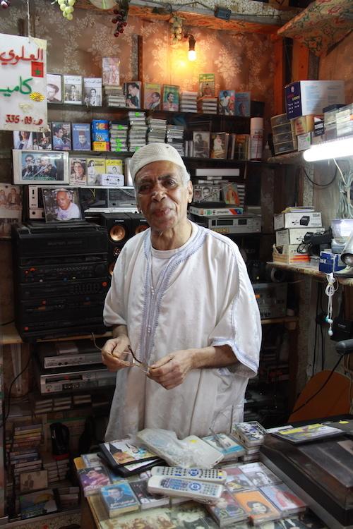 Houcine Slaoui : The Father of Moroccan Chaabi <12>_d0010432_17424732.jpg