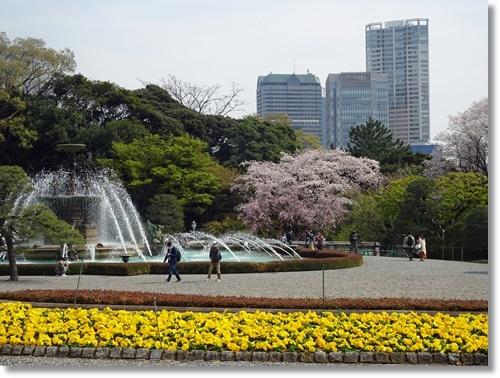 赤坂 迎賓館赤坂離宮を見学_d0013068_15454813.jpg