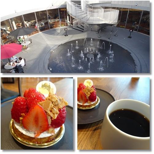 赤坂 迎賓館赤坂離宮を見学_d0013068_16282913.jpg