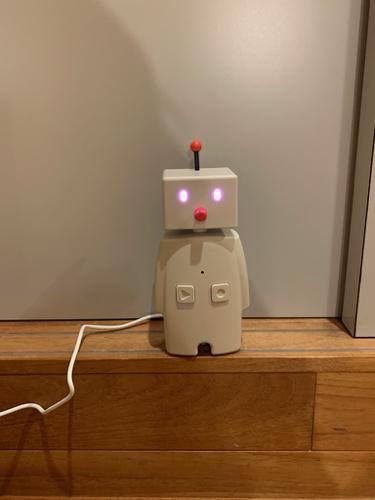 後期高齢者と見守りロボットbocco 前編_b0141474_11252024.jpg