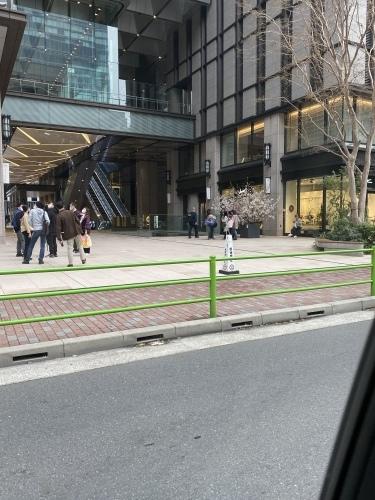 GALERIE ・HANAZEN  エドグラン  京橋_d0122382_17454734.jpeg