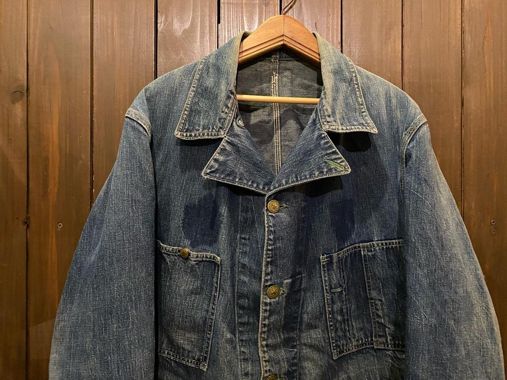 マグネッツ神戸店 3/31(水)Vintage入荷! #1 Work Item!!!_c0078587_13463611.jpg