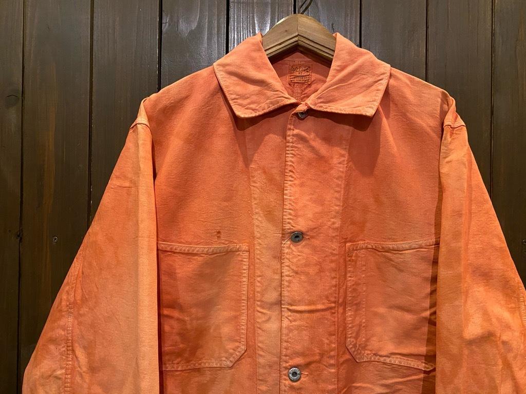 マグネッツ神戸店 3/31(水)Vintage入荷! #1 Work Item!!!_c0078587_13523405.jpg