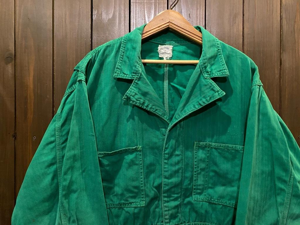 マグネッツ神戸店 3/31(水)Vintage入荷! #1 Work Item!!!_c0078587_13553201.jpg