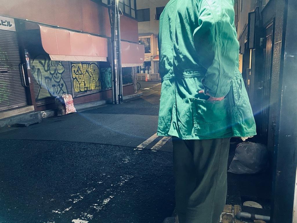 マグネッツ神戸店 3/31(水)Vintage入荷! #1 Work Item!!!_c0078587_21530618.jpg