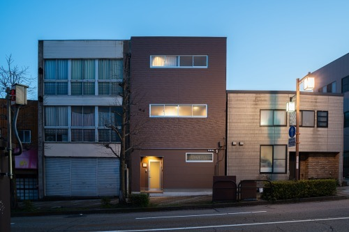 小将町STAY project_d0095305_10232916.jpg