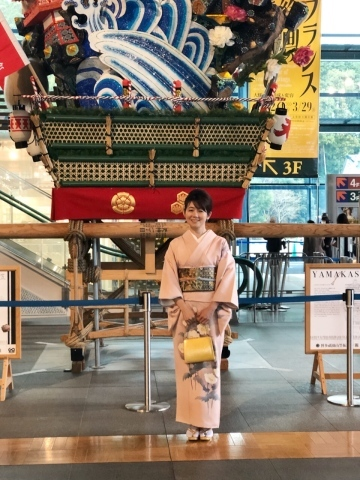 伝えて行きたい日本伝統の美《美知子お義母さんの日本刺繍》_a0157409_09425682.jpeg