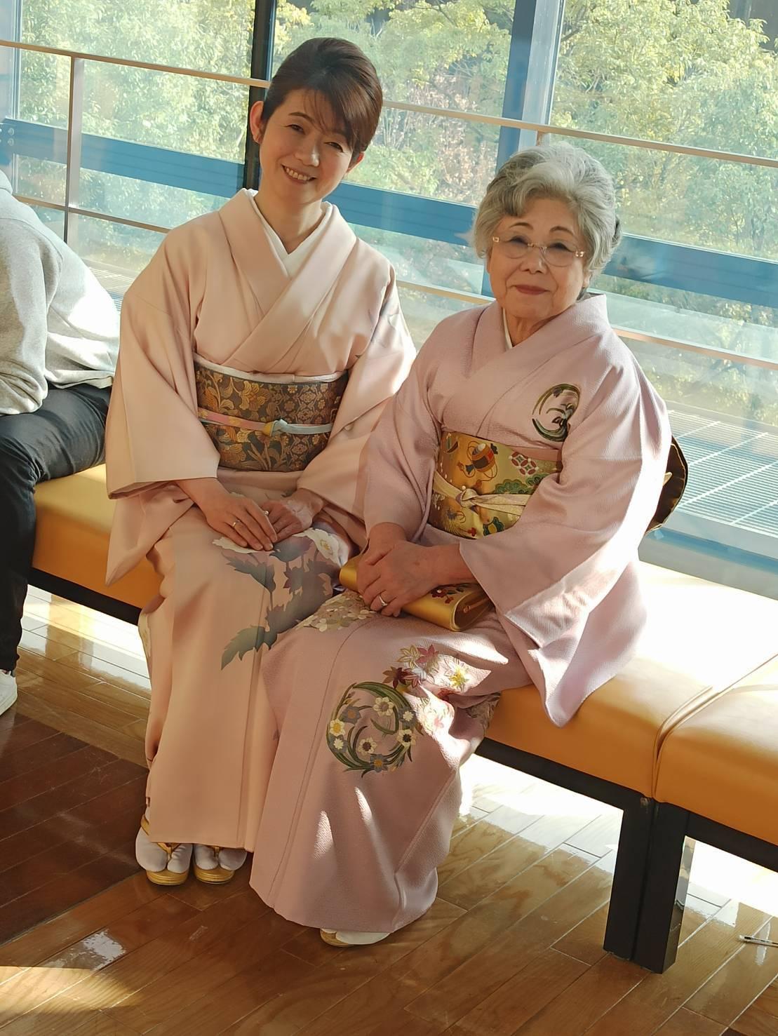 伝えて行きたい日本伝統の美《美知子お義母さんの日本刺繍》_a0157409_09442788.jpeg
