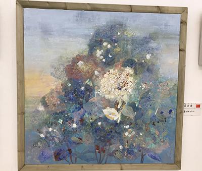 第17回 アートマスターズスクール展 レポート _b0107314_10505463.jpg