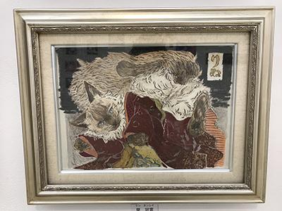 第17回 アートマスターズスクール展 レポート _b0107314_10510688.jpg