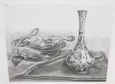 第17回 アートマスターズスクール展 レポート _b0107314_10511705.jpg
