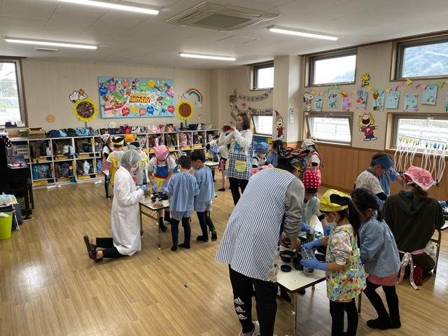 幼稚園でふりかけ教室_e0184224_08203513.jpeg