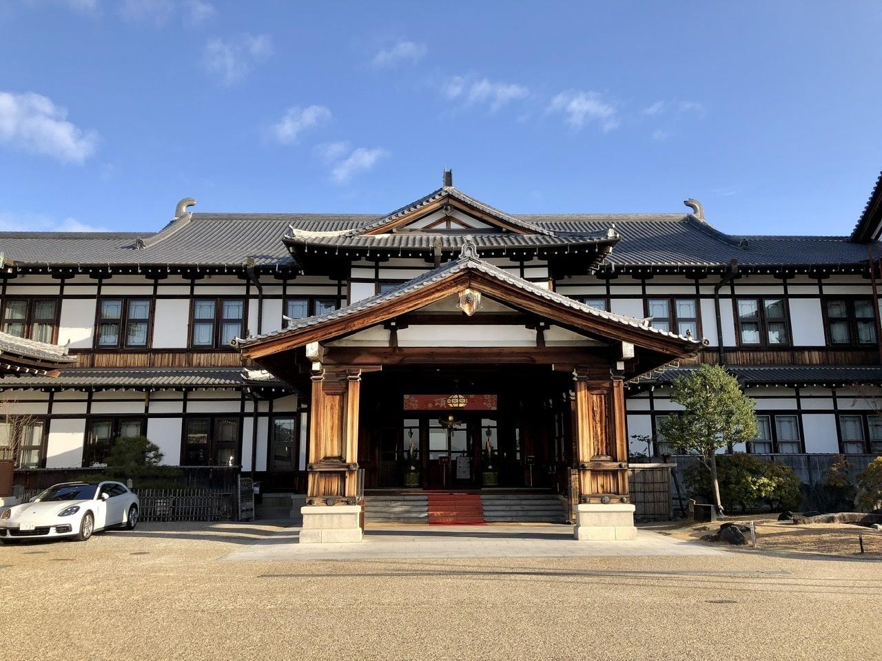 奈良の旅 最終回 奈良ホテル_a0092659_13090095.jpeg