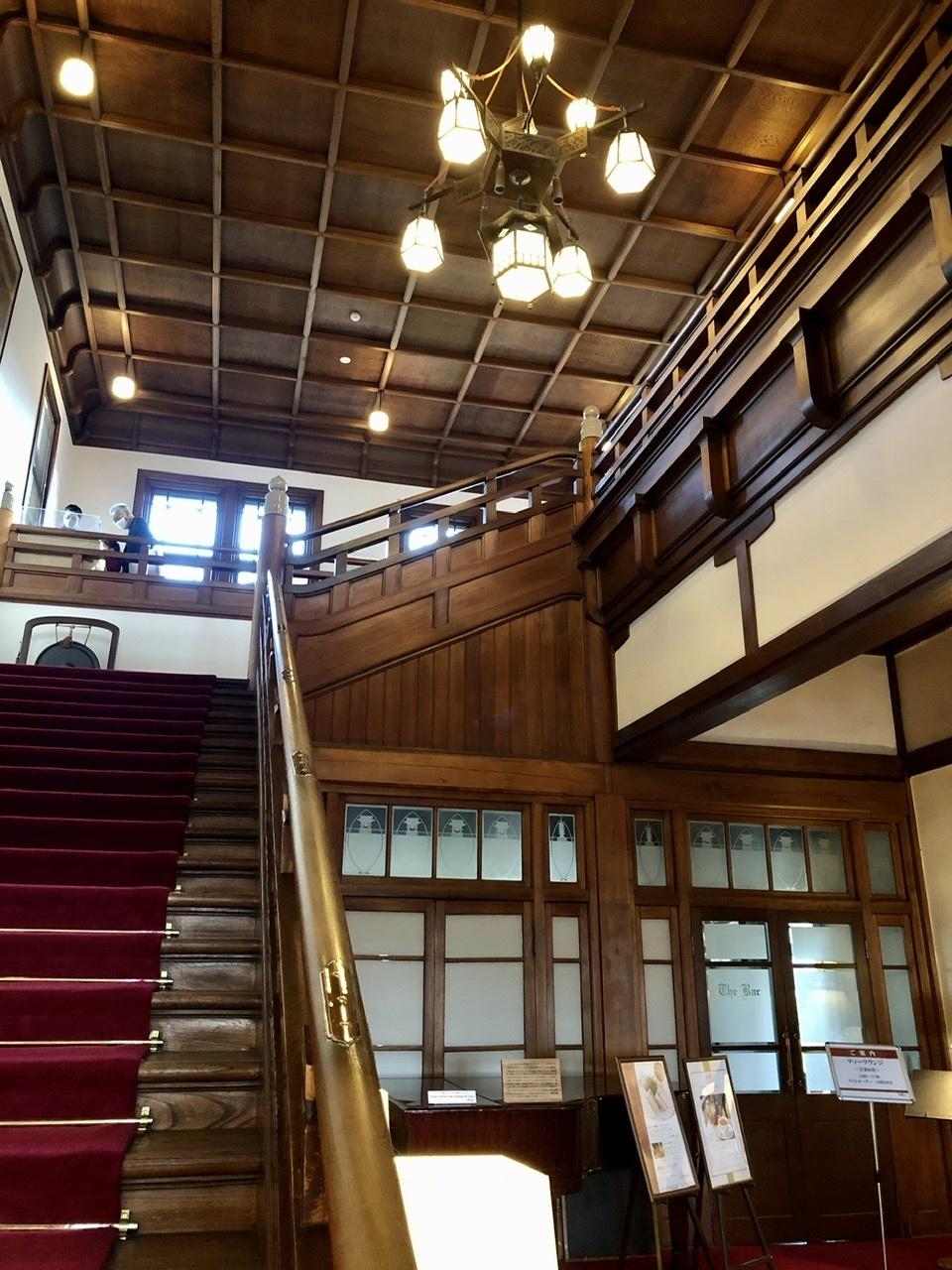 奈良の旅 最終回 奈良ホテル_a0092659_16243075.jpeg