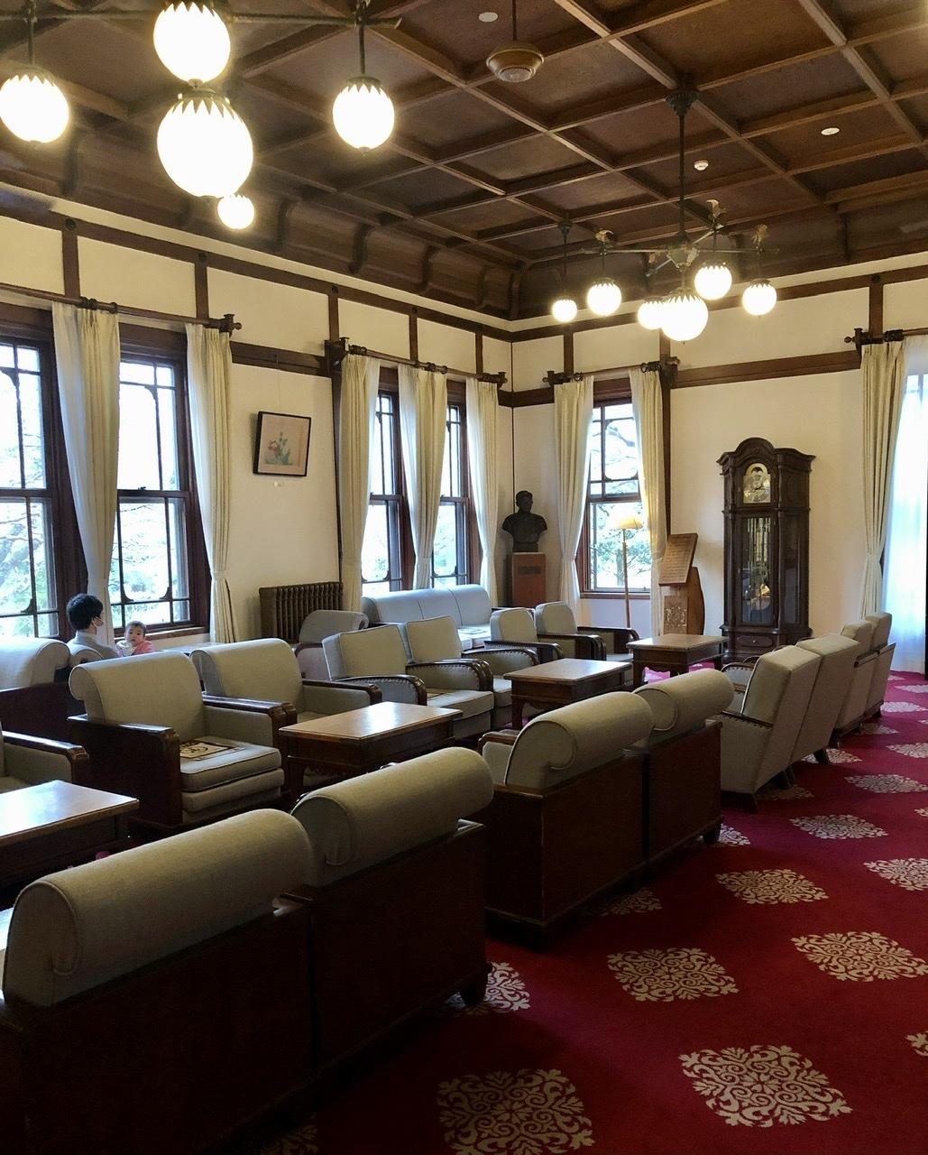 奈良の旅 最終回 奈良ホテル_a0092659_16252509.jpeg