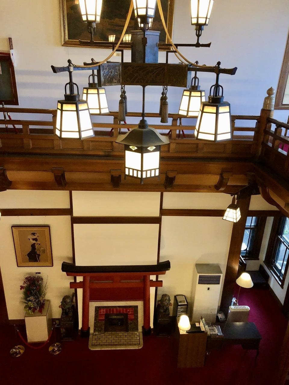 奈良の旅 最終回 奈良ホテル_a0092659_16280344.jpeg