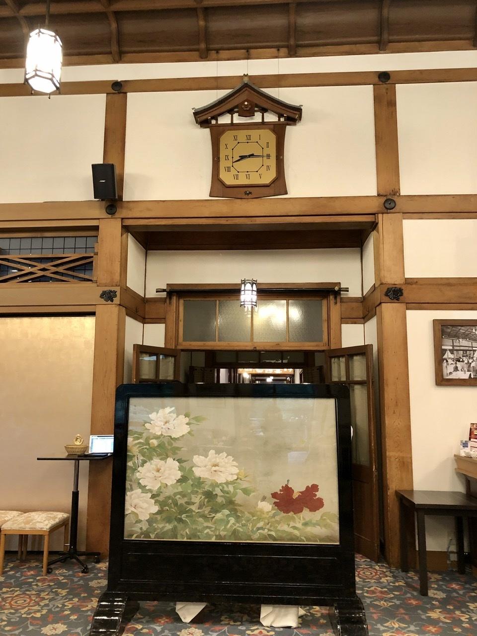 奈良の旅 最終回 奈良ホテル_a0092659_16314743.jpeg
