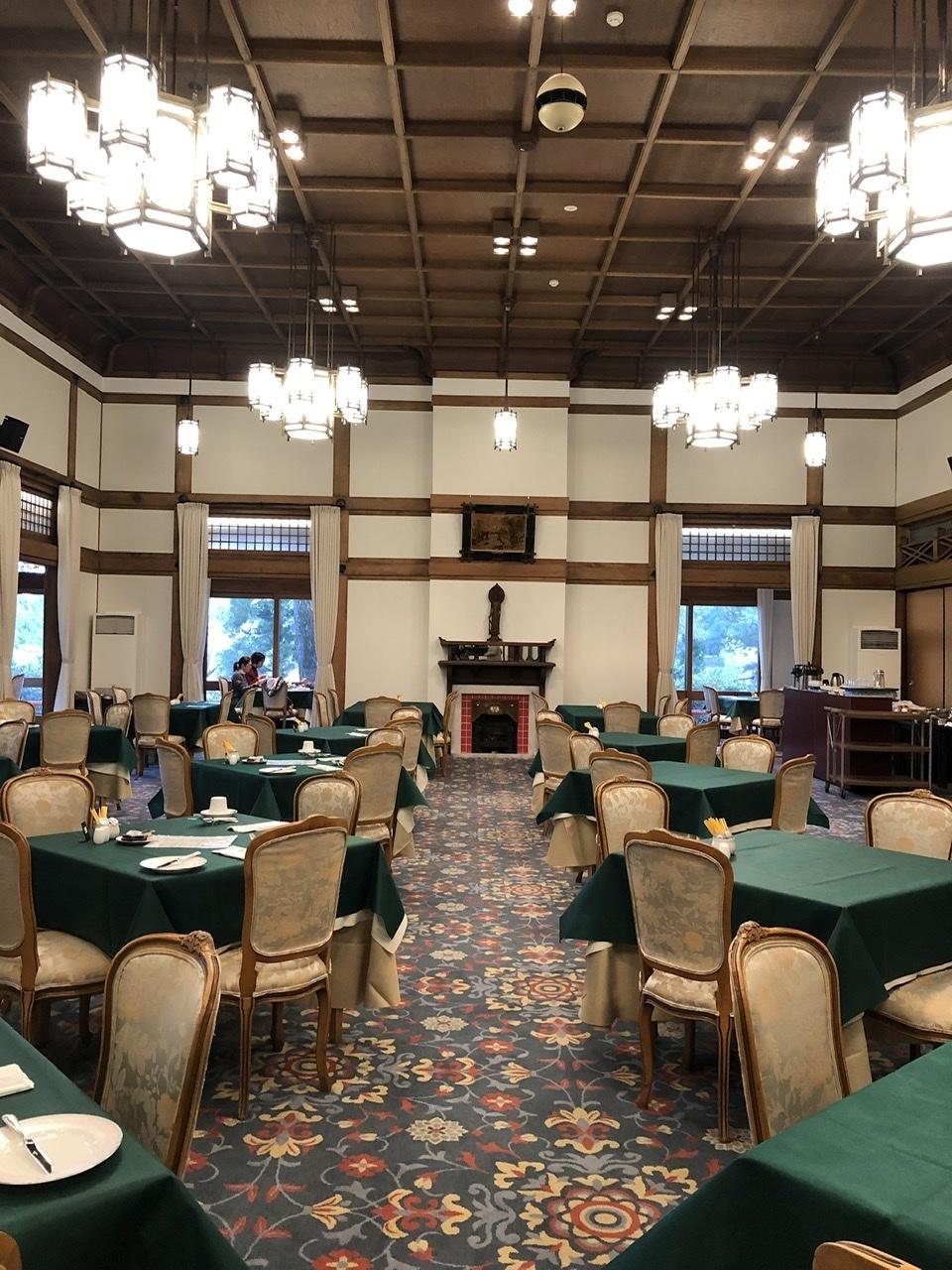 奈良の旅 最終回 奈良ホテル_a0092659_16513317.jpeg