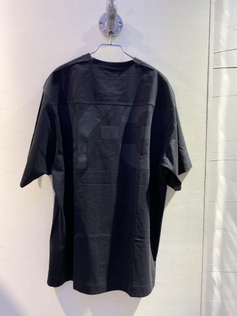 「Y-3 ワイスリー」クラシックペーパージャージTシャツ入荷です。_c0204280_16474281.jpg