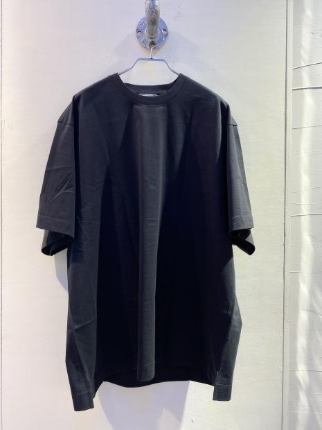 「Y-3 ワイスリー」クラシックペーパージャージTシャツ入荷です。_c0204280_16474296.jpg