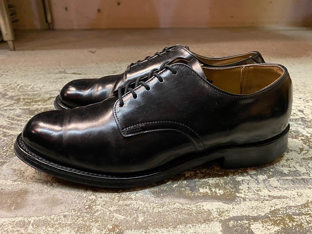 4月3日(土)マグネッツ大阪店スーペリア入荷日‼#1 Military編!!USN Servie Shoes,Chambray,OD Shirt&M-65 Field Pants!!_c0078587_13031393.jpg