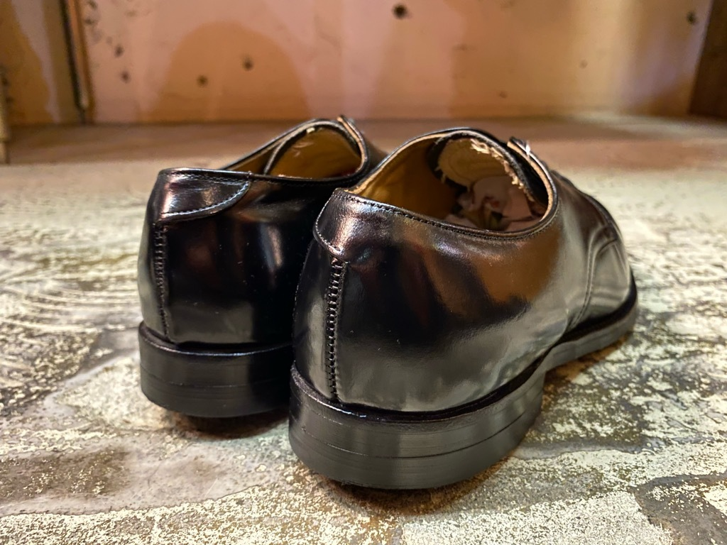 4月3日(土)マグネッツ大阪店スーペリア入荷日‼#1 Military編!!USN Servie Shoes,Chambray,OD Shirt&M-65 Field Pants!!_c0078587_13031549.jpg