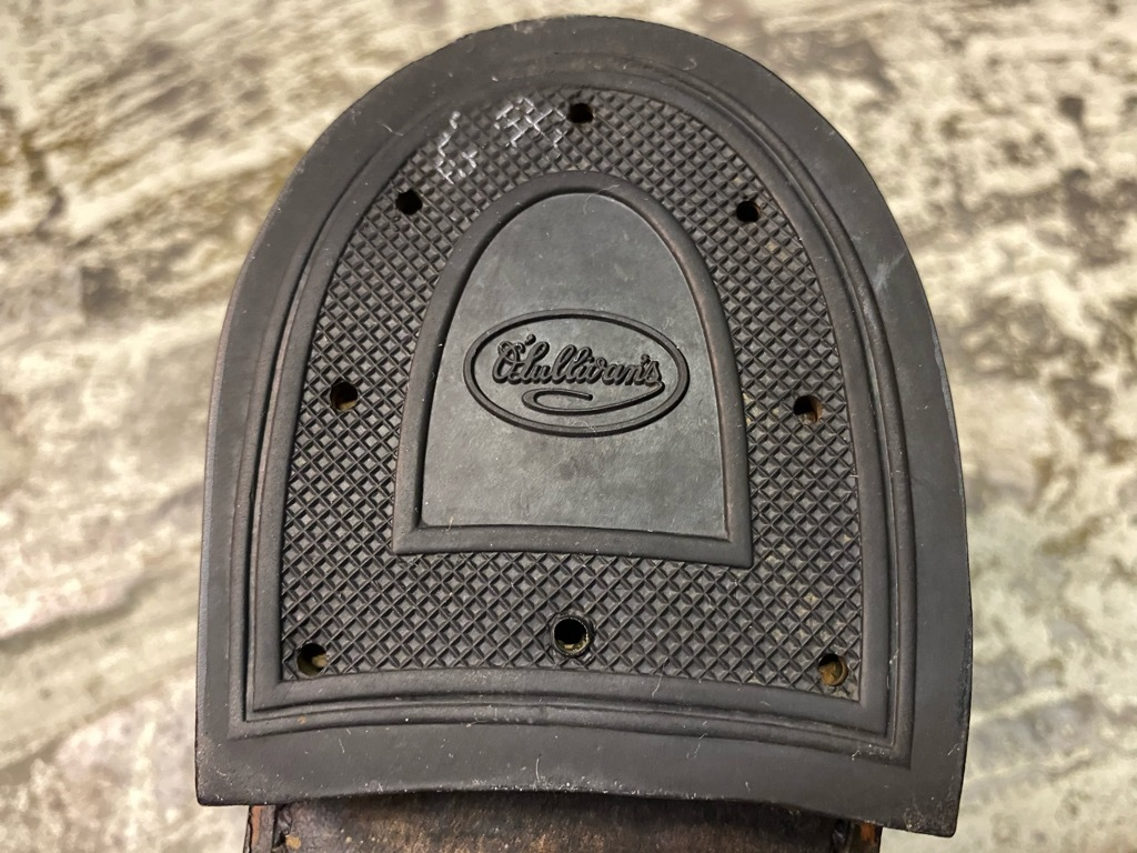 4月3日(土)マグネッツ大阪店スーペリア入荷日‼#1 Military編!!USN Servie Shoes,Chambray,OD Shirt&M-65 Field Pants!!_c0078587_13032030.jpg