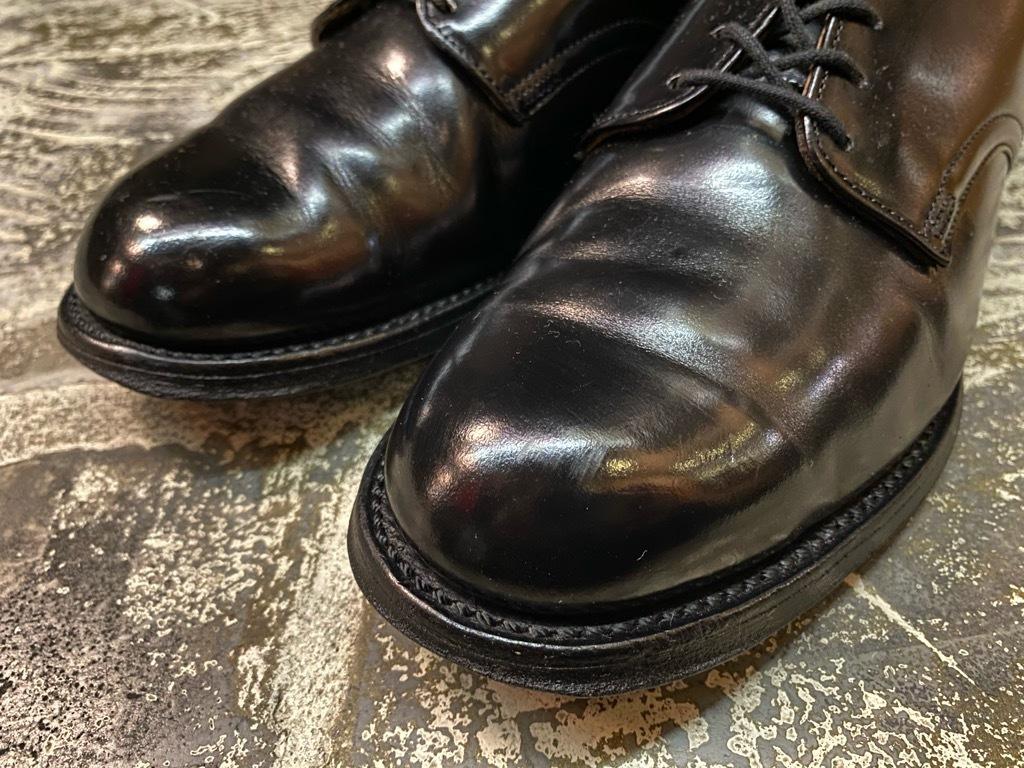 4月3日(土)マグネッツ大阪店スーペリア入荷日‼#1 Military編!!USN Servie Shoes,Chambray,OD Shirt&M-65 Field Pants!!_c0078587_13032283.jpg