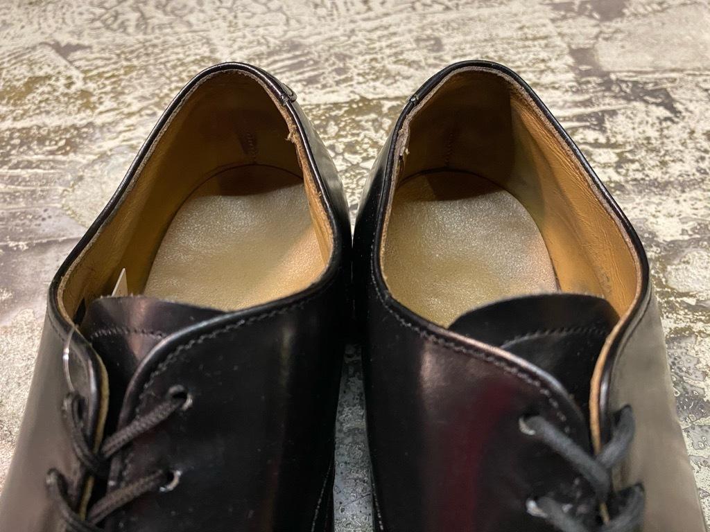 4月3日(土)マグネッツ大阪店スーペリア入荷日‼#1 Military編!!USN Servie Shoes,Chambray,OD Shirt&M-65 Field Pants!!_c0078587_13032561.jpg