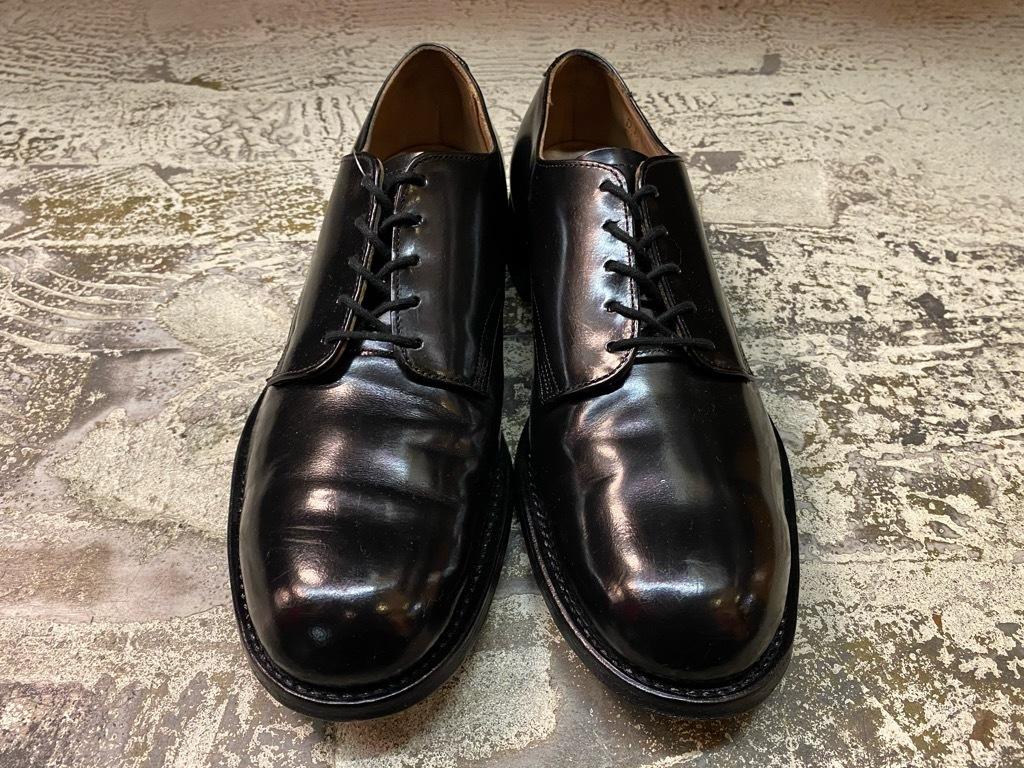 4月3日(土)マグネッツ大阪店スーペリア入荷日‼#1 Military編!!USN Servie Shoes,Chambray,OD Shirt&M-65 Field Pants!!_c0078587_13041465.jpg